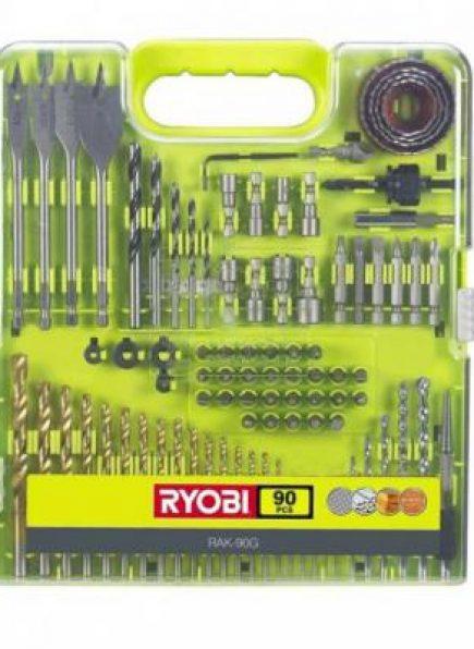 Ryobi accessoires